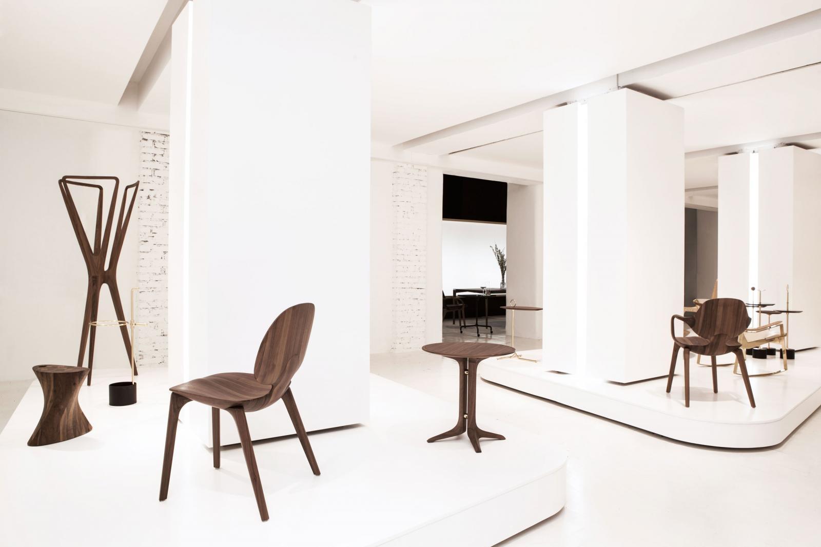 Milan Design 2017 - Jader Almeida - Cadeira Clad